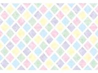 水彩风格马蹄形图案素材02