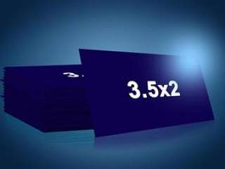 深蓝卡片系列02——psd分层素材