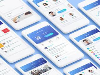多用途的iOS应用程序设计,文章