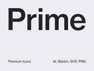 224矢量系统图标为您的应用程序,web和图形设计项目。,Prime用户界面图标