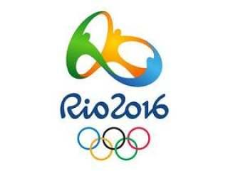 里约 2016 奥运会标志