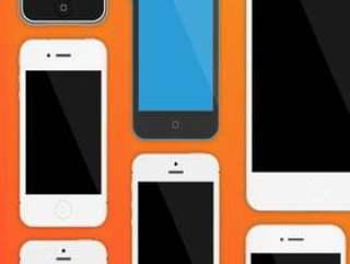 iPhone 历代模型