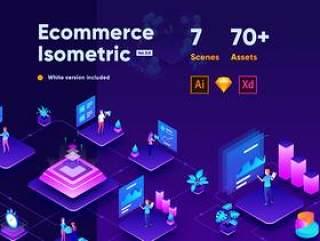 用于在线购物和电子商务业务,等距电子商务和在线购物的等距电子商务