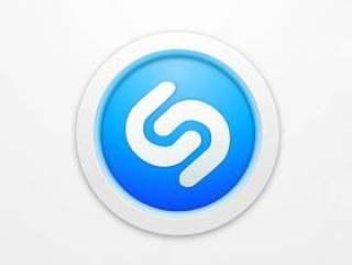 Shazam 标志