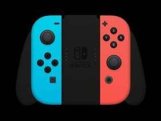 Switch Joy-Cons 模型