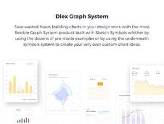带有草图符号的柔性图形系统,Dlex图形系统