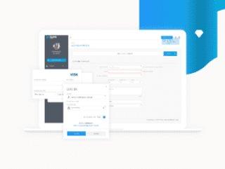 表格快速原型设计UI套件。,管理员表格