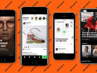 现代和充满活力的iOS应用程序设计更快更容易,Untitled719 iOS UI工具包