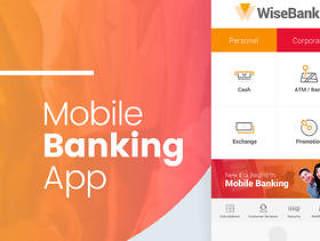 适用于Sketch和XD的新一代手机银行UI应用套件,WiseBank iOS UI套件