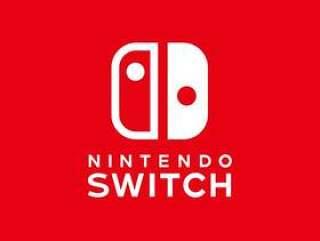 任天堂 Switch 标志
