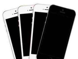 iPhone SE 模型