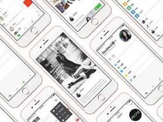 微信 iOS 10 概念设计