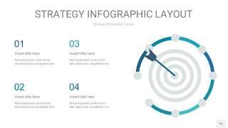 铁蓝色战略计划统筹PPT信息图26