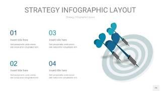 铁蓝色战略计划统筹PPT信息图25