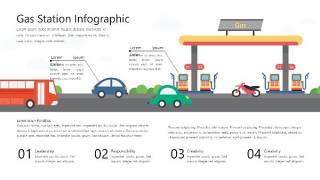 商务创意PPT信息可视化图表6