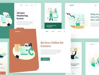 Agridaya  - 农业投资插图集,Agridaya  - 农业投资插图集
