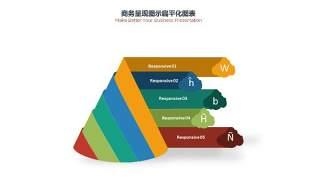 PPT信息图表商务情景-10