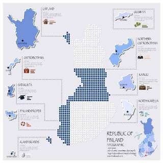 国家地图-信息图表18
