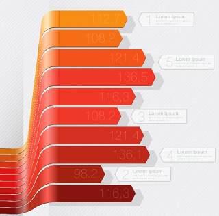 信息图表库存图像矢量和插图215