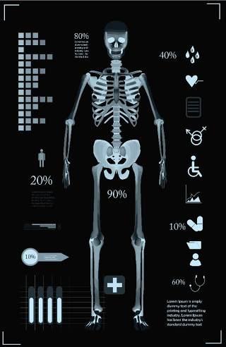 医学信息图310