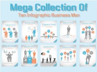 商业信息图310