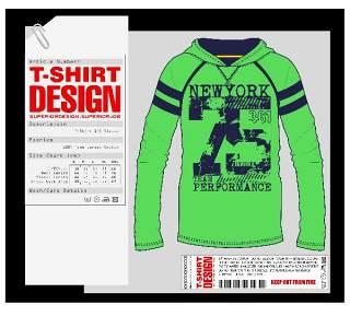 长袖T恤09