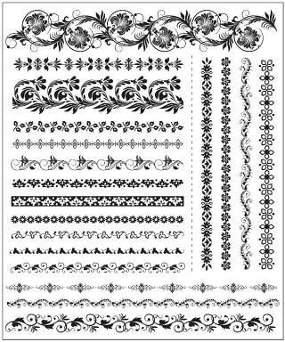 书画装饰设计元素3223