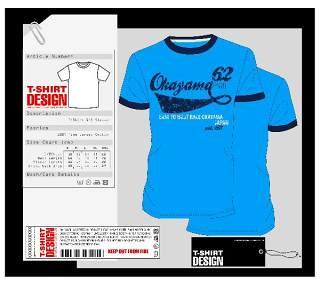 T恤设计2214