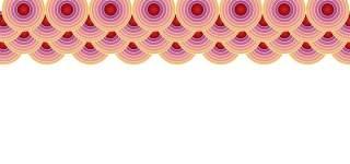 古典古风祥云云纹图案边框花边元素PNG免抠元素设计素材92