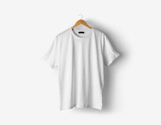 平面VI设计提案、T恤智能贴图样机模板PSD素材45