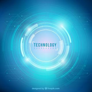 科技感背景科幻素材智能科技背景素材源文件